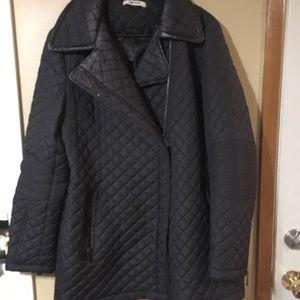 Dkny Jackets & Coats - Dkny quilted cost